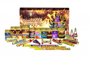 Bonfire Supreme