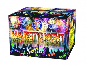 Majestic Night
