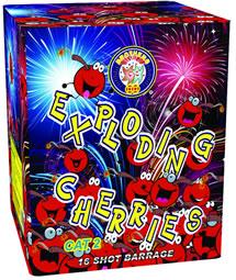 Exploding-Cherries