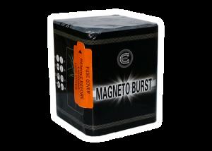 Magneto-Burst