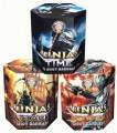 Ninjas 3 Pack