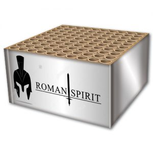 roman-spirit