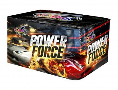power-force