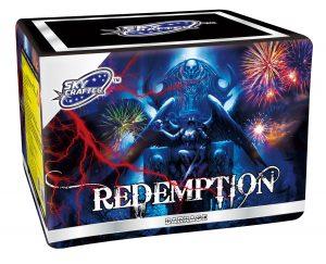 RE60251 Redemption