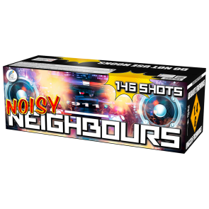 noisyneighbours