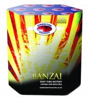 BANZAI 3d