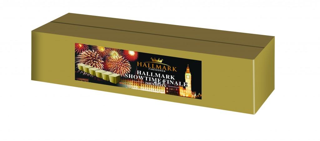 Buy Hallmark Showtime Finale firework