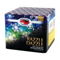 Razzle+Dazzle