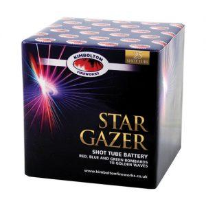 Star+Gazer